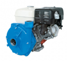 Petrol & Diesel Driven Centrifugal Pumps